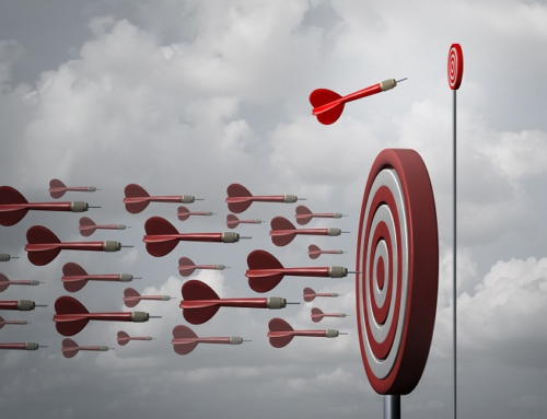 Estrategia de especialización: diferenciarse o diluirse
